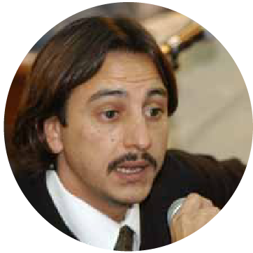 Eduardo Conghos